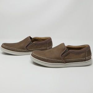 774a3a19c1bb1 Sebago Shoes | Mens Ryde Slip On | Poshmark
